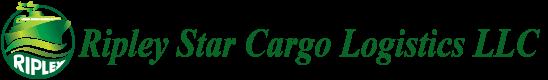 Ripley Star Cargo Logistics LLC Logo